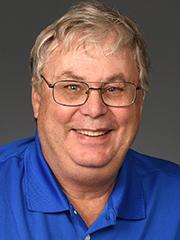 Clint Gergen