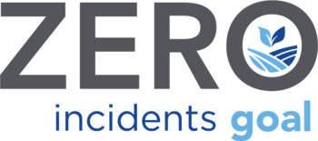 Zero Incidents Goal logo