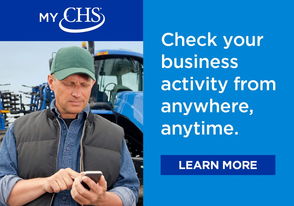 Check your business activity from anywhere, anytime. Click to learn more.